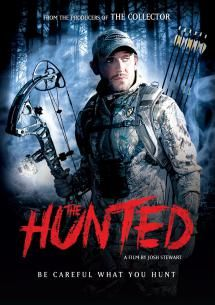 Caught on Tape: The Best Found-Footage Horror Movies: The Hunted (2014)
