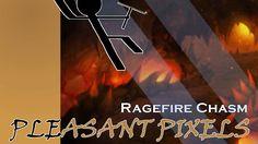 Pleasant Pixels- Instance guide for Ragefire Chasm #worldofwarcraft #blizzard #Hearthstone #wow #Warcraft #BlizzardCS #gaming