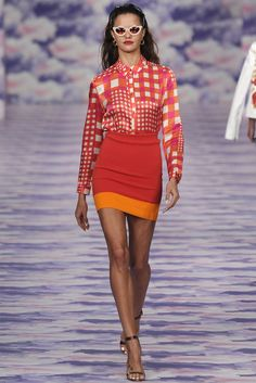 House of Holland RTW Spring 2014