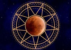 July 2018 blood moon eclipse ritual