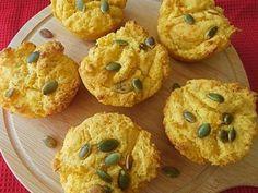 Polenta Muffins - Best Recipes