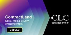 We are excited to launch our telegram referral bounty program, ContractLand will offer you an opportunity to receive the recognition that YOU deserve in the world of crypto. Our mission is to bring the next generation exchange to cryptocurrency users! Social Media Channels, You Deserve, Announcement, Product Launch, Cryptocurrency, Opportunity