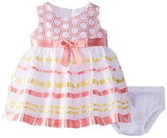 Baby Girl Newborn, Baby Baby, Baby Girls, Baby Girl Dresses, Girl Outfits, Easter Dress, Sewing Patterns, Summer Dresses, Girl Stuff