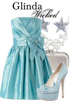 Glinda - Wicked