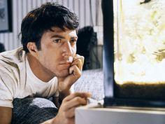 Dustin Hoffman 'The Graduate', 1967
