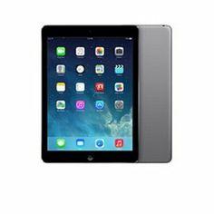 "Apple iPad Air Wi-Fi + Cellular 16GB - Tablet (Apple, A7, 16 GB, Flash, 246.4 mm (9.7 ""), 2048 x 1536 Pixeles) (importado) B00G52HMO4 - http://www.comprartabletas.es/apple-ipad-air-wi-fi-cellular-16gb-tablet-apple-a7-16-gb-flash-246-4-mm-9-7-2048-x-1536-pixeles-importado-b00g52hmo4.html"