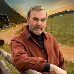 Love Neil Diamond! New music from Neil Diamond! Can't wait to hear all of #MelodyRoad starting Oct 21 #o2o