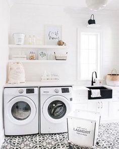 Color Combinations: Black + White