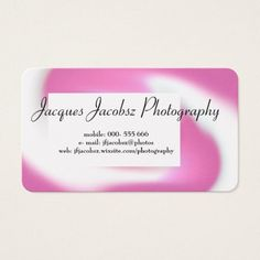 Business card with retro tie dye background business cards fully business card with retro tie dye background colourmoves
