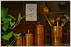 Spruce up your Kitchen with heirloom pieces