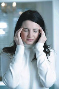 Severe Chronic Migraines - Living Without's Gluten Free & More Article