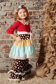 Sado Clothing - Hodge Podge Christmas Ruffle Dress Holiday