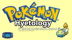 https://youtu.be/vQQf6XaE5fo Pokemon Hyetology - Gameplay