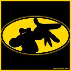 #LimpBizkit #batman