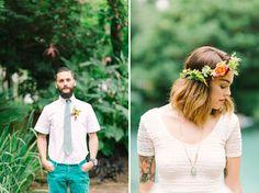 Volvemos de vacaciones con una sesión bohemia, romántica y con encanto | Love Chocolate and Weddings