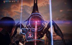 Review zu Mass Efffect 3. Das Ende mag etwas schwach sein, aber das Spiel fand ich richtig gut - http://www.jack-reviews.com/2013/09/Mass-Effect-3-Review.html