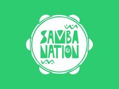 Samba Nation Logo