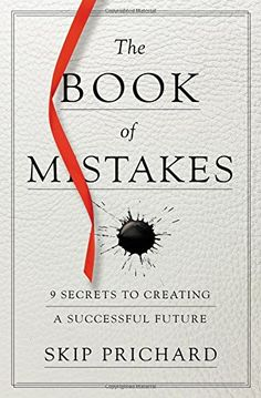 The Book of Mistakes: 9 Secrets to Creating a Successful ... https://www.amazon.com/dp/1478970901/ref=cm_sw_r_pi_dp_U_x_h6HEAb1V70XBZ