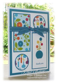 Stampin' Up! SU by Robin Messenheimer, Robin's Craft Room