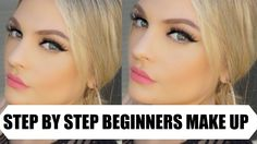 STEP BY STEP BEGINNERS MAKE UP| DRUG STORE|