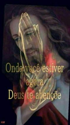 Deus te abençoe