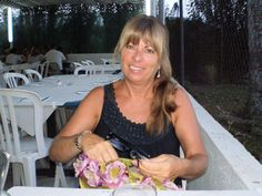 """Lesley - Head Receptionist """"Love helping to make a difference to our guests lives"""""""