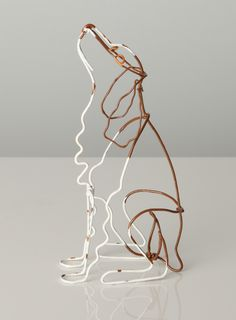 Images For > Alexander Calder Wire Sculpture Circus