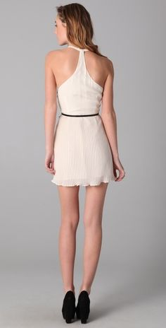 Dolce Vita    Gerry Racer Back Dress