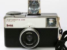 Kodak Instamatic 233 | Flickr - Photo Sharing!