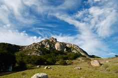 Bishop's Peak..most beautiful hike :)