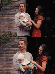 Brian, Mia and Jack