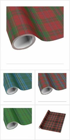 Teal Blue, Red Green, Fashion Colours, Tartan Plaid, Houndstooth, Flannel, Wraps, Collections, Paper