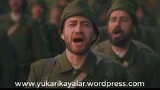 Sana secde eden ordularına yenilgi gösterme Allah'ım
