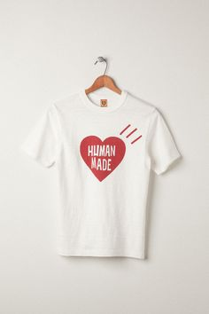 (c) Human Made  (c) Nigo