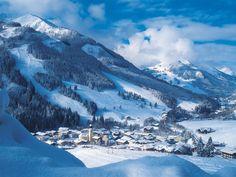 Winter sport in Saalbach - Hinterglemm (Salzburger Land) - Snowplaza.co.uk