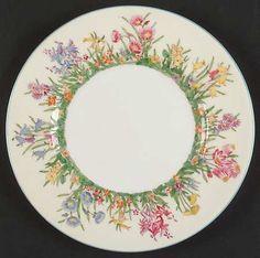 Wedgwood Prairie flowers I want these