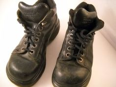 Vintage Men's Dr  Martens Made In England by sistersvintageattic