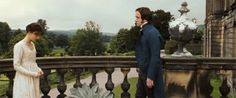 """"""" Fitzwilliam Darcy's inner struggles: 35/? (first) previous / next """""""