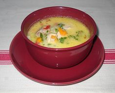 Good Food, Yummy Food, Romanian Food, Cheeseburger Chowder, Stew, Dishes, Cooking, Recipes, Soups