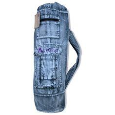 278221083f Aurorae Yoga Mat Bag  The Sak  Yoga