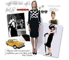 Classic Elegance, Elegant, Image, Black, Dresses, Style, Fashion, Classy, Gowns