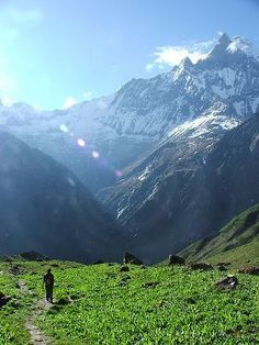 How to: Independently trek Nepal's Annapurna sanctuary