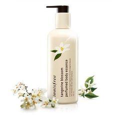 Innisfree - Tangerine Blossom Perfumed Body Essence 300ml