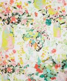 Hugo Grenville C Belgravia Satin, Liberty Art Fabrics.