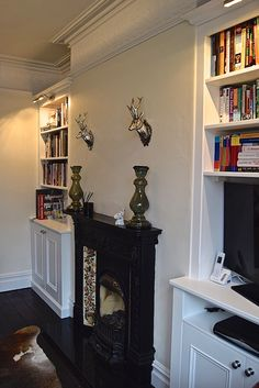 We Have A Solution For Narrow Or Wide Alcoves
