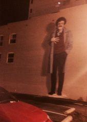 The public Library Directors Symposium, Public Library Association, and a surprise Kurt Vonnegut mural. Blog.
