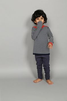 Boyswear from Little Hanbury, top by FUB