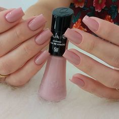 65 Ideas Manicure Designs For Short Nails Posts For 2019 Pink Manicure, Gel Nails, Stylish Nails, Trendy Nails, Summer Toe Nails, Grunge Nails, Sparkle Nails, Best Acrylic Nails, Dream Nails
