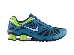 ab8146ba43a Nike Shox Turbo 14 City Men s Shoe Sneaker Magazine