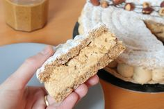 Success with ultra-gourmet praline - Recipe Olivia Pâtisse - Pinchouse Easy Desserts, Delicious Desserts, Praline Recipe, Dacquoise, Baking Basics, Vegan Cake, Macarons, Biscuits, Food And Drink